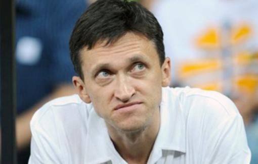 """Kauno """"Žalgirio"""" štabą papildė gydytojas R. Gudas"""
