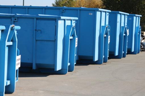 Keičiasi rūšiavimo centrų (atliekų surinkimo aikštelių) darbo laikas