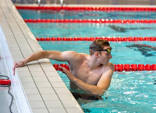 R.Pivoriūnas: visi plaukikai gerino asmeninius rezultatus