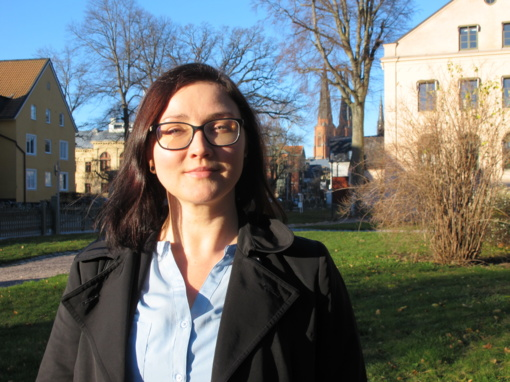 """LGBTQ Emigrantai: Švedijoje LGBT lygiavertė visuomenės dalis, niekas nesako """"valio, jūs esate lesbietės"""""""