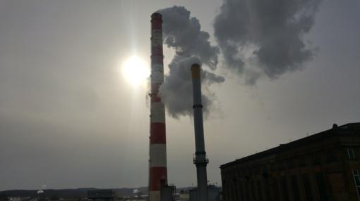 Oro tarša: kokių pokyčių tikėtis per ateinančius metus?