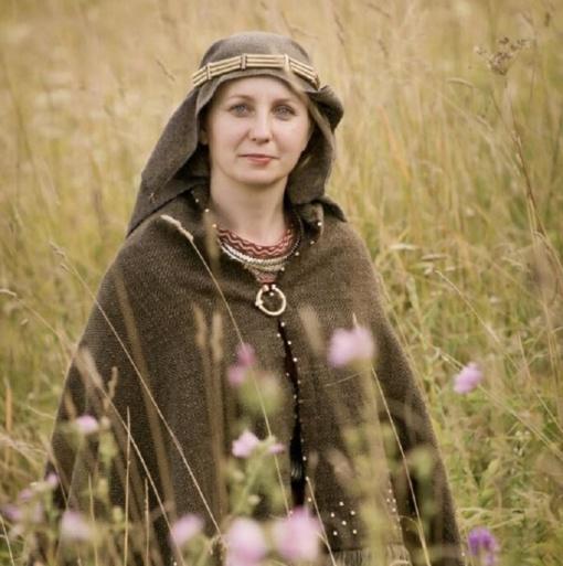 Folkloro šventėje – senoviniai sėlių drabužiai