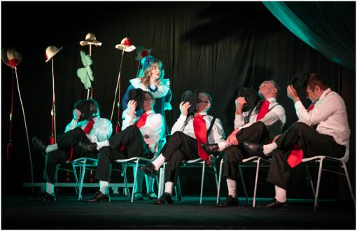"""Šiauliečiai kviečiami į paskutinius festivalio """"Pulsas"""" spektaklius"""