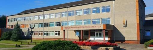 A. Miškinienė: Veisiejų technologijų ir verslo mokykla išsaugota ir jos reorganizuoti neketinama