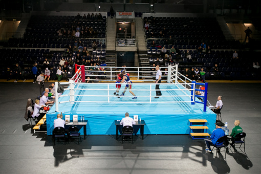 Kėdainiuose prasidėjo Lietuvos bokso čempionatas