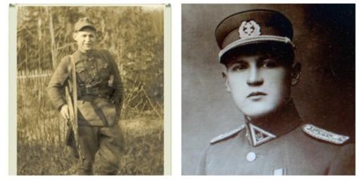 Kviečia drauge pasimelsti už partizaną Joną Žemaitį-Vytautą (1909–1954)