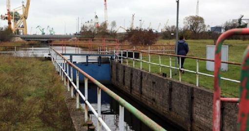 Vilhelmo kanalas: atsivertų pasakiška perspektyva