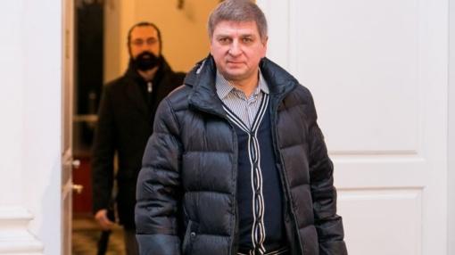 """LAT: buvęs """"Vilniaus vandenų"""" vadovas D. Norkus pagrįstai nuteistas dėl kyšininkavimo"""