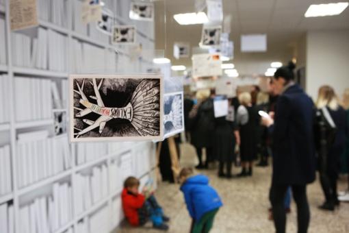 Į Šiaulius grįžta pasaulio lietuvių linkėjimai Lietuvai