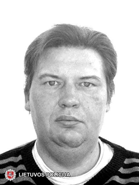 Vilniaus policija ieško beveik pusę metų besislapstančio girto vairuotojo