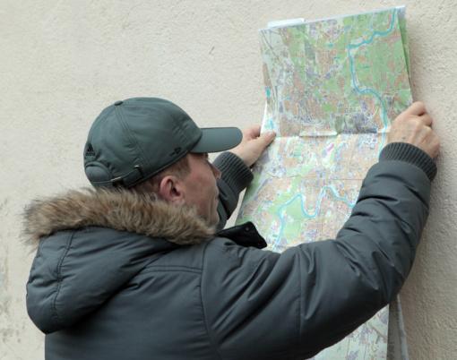 Lietuvoje auga atvykstamasis ir vietinis turizmas