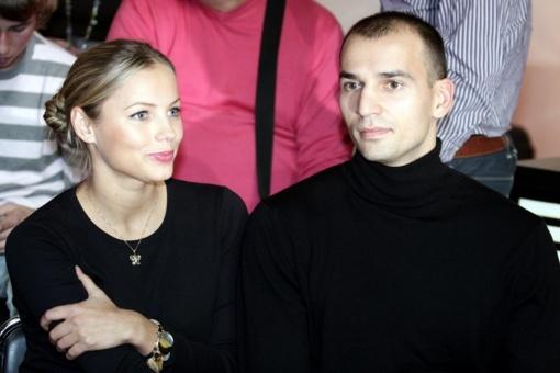Teismas krepšininką R. Alijevą išteisino dėl jungimosi prie buvusios žmonos paskyrų