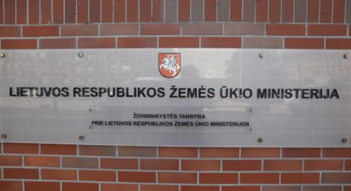 ŽŪM darbo grupė dar neparengė išvadų dėl ministerijos perkėlimo į Kauną