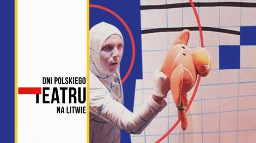 Dni polskiego teatru w Solecznikach 2019 r.