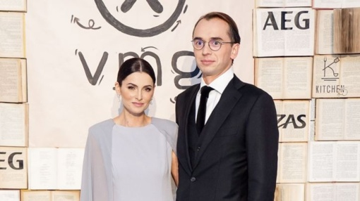 A. Jagelavičiūtė oficialiai skiriasi su M. Volkumi: skyrybų dokumentai pasiekė teismą