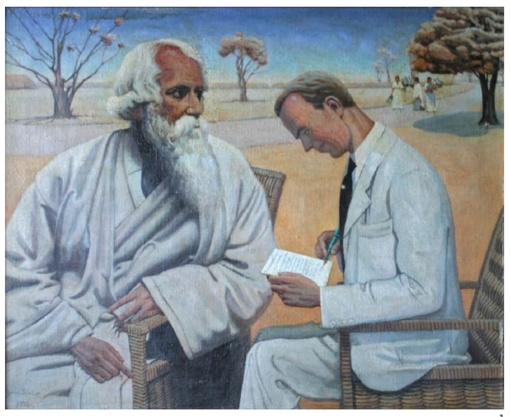 10-jame Kauno aukcione parduodamas retos tematikos dailininko Jono Šileikos paveikslas
