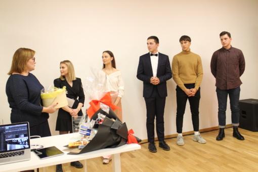 Jaunimo iniciatyva + rėmėjų parama = naujas jaunimo biuras