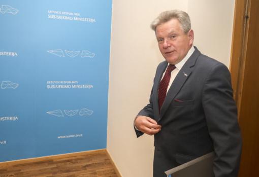 Konservatoriai trečiadienį planuoja priimti sprendimus dėl premjero ir J. Narkevičiaus