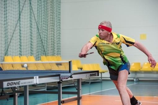 """UAB """"Nektur"""" taurės 3 turo nugalėtojas – Antanas Budžius iš Naujosios Akmenės"""