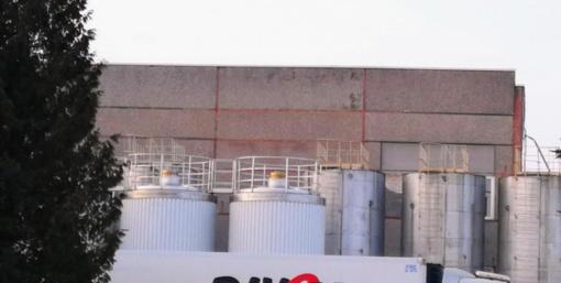 Besiplečianti Alytaus pieninė ir Alytaus konservų gamykla turės naujų patalpų