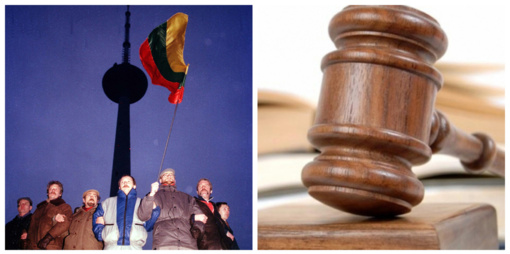 EP išreiškė paramą Lietuvai dėl Sausio 13-osios bylos