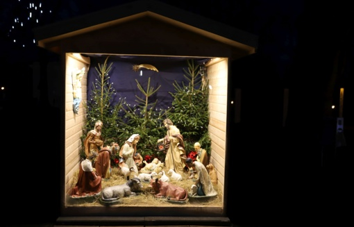 Raudondvario dvaras pakvies prie Kalėdų eglutės