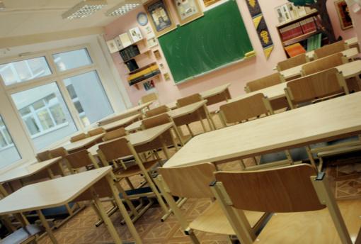 Po ginčų komisijos posėdžio: mokytojų reikalavimus bus stengiamasi patenkinti