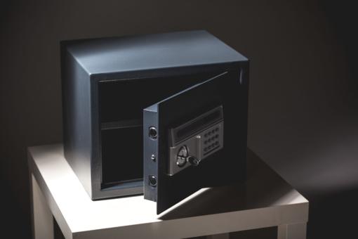 Jonavos rajone pavogtas seifas, nuostolis beveik 40 tūkstančių eurų
