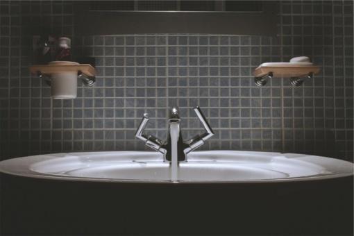 Patarimai įsirengiant vonios kambarį