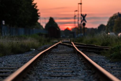 Panevėžyje prie geležinkelio bėgių rastas vyro kūnas