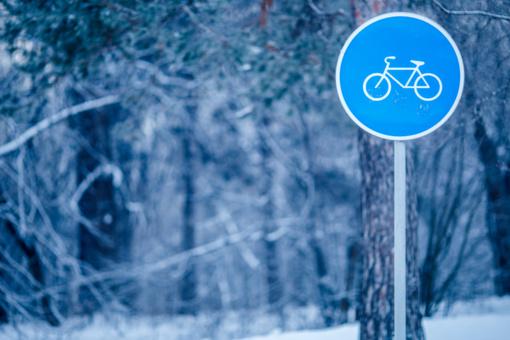 Alytuje parblokštas nepilnametis dviratininkas