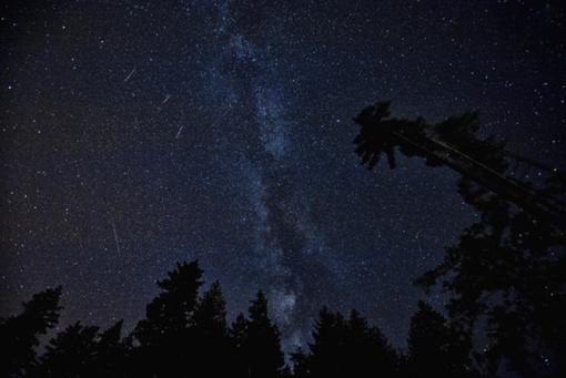 Astronomijos mylėtojams: svarbiausi gruodžio mėnesio įvykiai