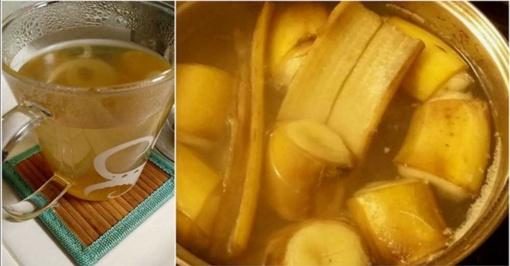 Bananų arbata, kuri padės atsikratyti miego problemų