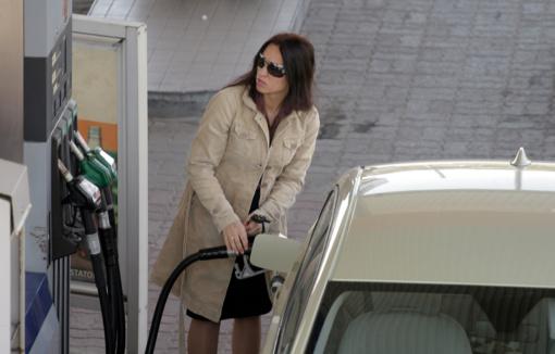 Ž. Mauricas: didelio degalų kainų kilimo neturėtų būti