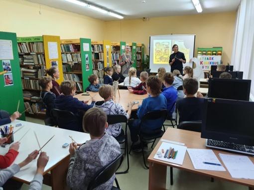 """Jurga Vilė ir Lina Itagaki pristatė knygą """"Sibiro Haiku"""""""