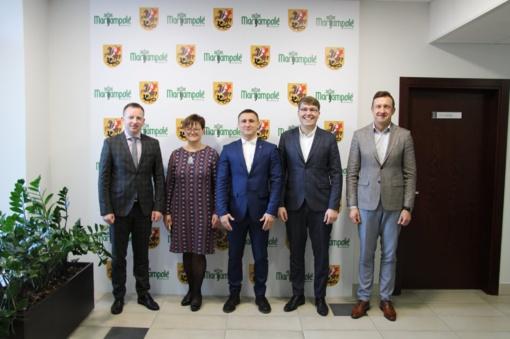 Ateinantį pavasarį Marijampolėje vyks Lietuvos etnožaidynės