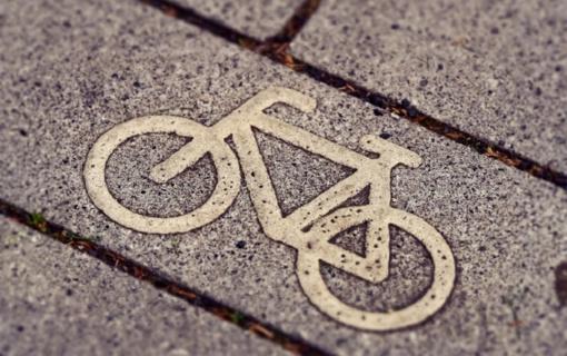 Kelių direkcija imasi inventorizuoti pėsčiųjų ir dviračių takų tinklą prie valstybinės reikšmės kelių
