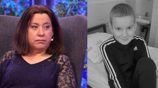 Po vyro mirties R. Antonovienę užklupo negandos: prašo pasimelsti už sūnelį