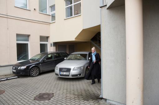 N. Venckienė prašo didinti atstumą, kurį jai leidžiamą nutolti nuo namų