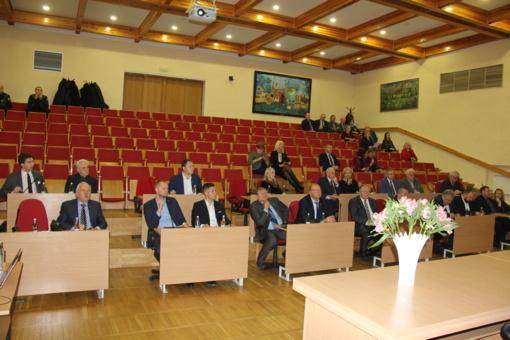 Ar opozicijai nerūpi Druskininkų problemos?