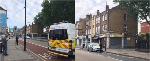 Tragiškas lietuvių meilės trikampis Londone: vyrai dėl moters kovojo iki mirties