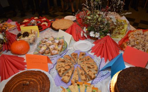 Šiaulių apskrities policijos pareigūnai tikrąjį Pyragų dienos skonį pajuto, išpildę šeimų svajones