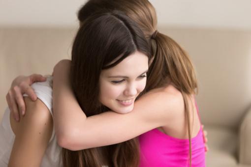 Atleidimas naudingas sveikatai
