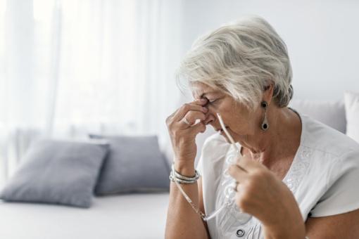 Ar jums gresia susirgti Alzheimerio liga?