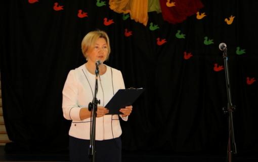 Po komisijos išvadų Lazdijų krašto muziejaus direktorei pareikštas įspėjimas