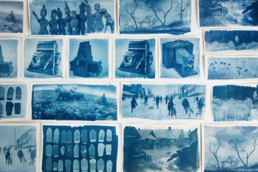 Originalių šventinių suvenyrų – į Fotografijos muziejų