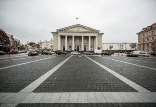 Vilniuje svarstoma steigti miesto muziejų