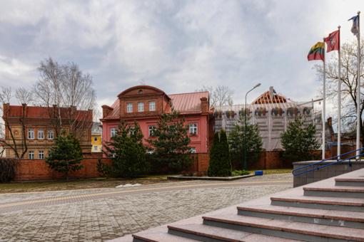 Atnaujinta Skaitmeninė Panevėžio istorijos biblioteka