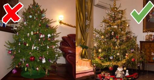 Kaip turi būti papuošta Kalėdų eglutė, kad pritrauktų sėkmę 2020 metais?
