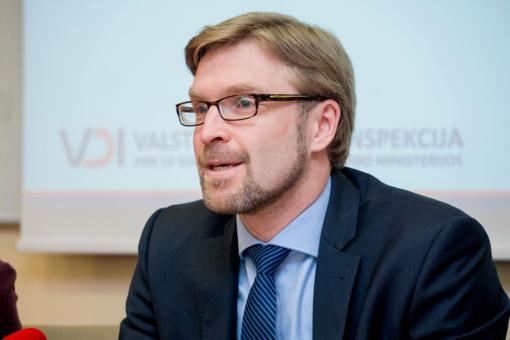 L. Kukuraitis apie Klaipėdoje rastą negyvą kūdikį: negalima sakyti, kad sistema neveikia